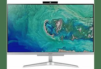 "All in one - Acer Aspire C24-963, 23.8"" Full-HD, Intel® Core™ i3-1005G1, 8 GB, 256 GB SSD, Windows 10, Plata"