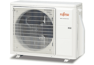 Aire acondicionado - Fujitsu ASY25UIKP, Inverter, 2150 frig/h, 2557 kcal/h
