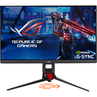 ASUS XG279Q 27 Zoll WQHD Gaming Monitor (1 ms Reaktionszeit, 170 Hz)