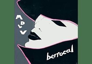 Jac Berrocal - MDLV  - (CD)