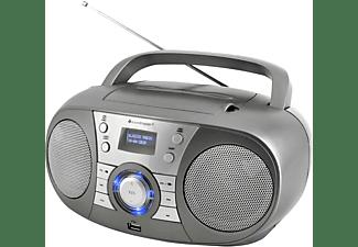 SOUNDMASTER SCD1800TI Radio, Anthrazit