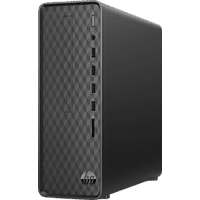 HP S01-aF0309ng, Desktop PC mit Athlon Silver Prozessor, 8 GB RAM, 256 GB SSD, AMD Radeon Grafik
