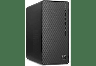 HP M01-F1302ng, Desktop PC mit Core™ i5 Prozessor, 8 GB RAM, 512 GB SSD, Intel® UHD Grafik 630