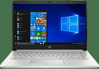 HP 14-dk1322ng, Notebook mit 14 Zoll Display, AMD Athlon™ Gold Prozessor, 4 GB RAM, 256 GB SSD, AMD Radeon Grafik, Silber