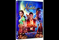 Aladdin (Acción Real) - DVD