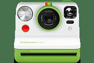 POLAROID Sofortbildkamera Now, grün (9029)