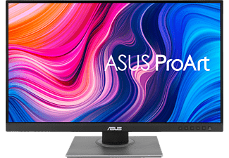 ASUS PA278QV 27 Zoll WQHD Monitor (5 ms Reaktionszeit, 75 Hz)