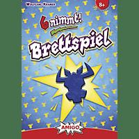 AMIGO 6 Nimmt! Brettspiel Gesellschaftsspiel Mehrfarbig