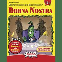AMIGO Bohna Nostra Kartenspiel Mehrfarbig
