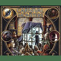 AMIGO Carnival of Monsters Gesellschaftsspiel Mehrfarbig