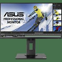 ASUS PB247Q 23,8 Zoll Full-HD Monitor (5 ms Reaktionszeit, 60 Hz)