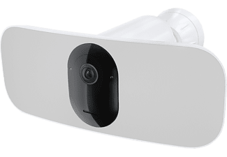 ARLO Überwachungskamera Arlo Pro3 Floodlight weiß (FB1001-100EUS)