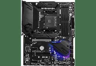 MSI Mainboard MPG B550 Gaming Plus (7C56-003R)