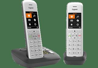 GIGASET CE575A DUO  Analoges DECT-Festnetztelefon