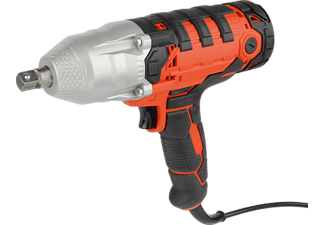 MANNESMANN 01728 450 Watt Schlagschrauber