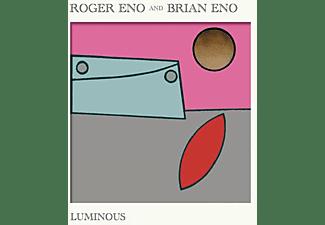 Eno, Brian / Eno, Roger - LUMINOUS  - (Vinyl)