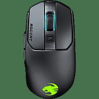 ROCCAT Kain 200 AIMO Gaming Maus, Schwarz
