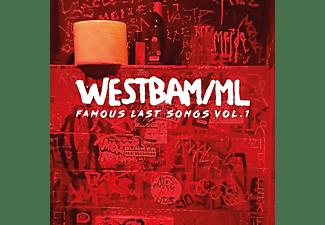 WESTBAM/ML - FAMOUS LAST SONGS  - (Vinyl)