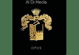 Al Di Meola - Opus  - (Vinyl)