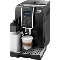 DELONGHI Dinamica ECAM 356.57.B Kaffeevollautomat Schwarz