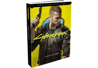 PIGGYBACK Le Guide Officiel Complet - Cyberpunk 2077 /F - Guide