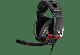 EPOS SENNHEISER GSP 600 , Over-ear Gaming Headset Schwarz/Rot