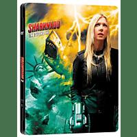 Sharknado 2-Limited Steel Edition (Blu-ray+DVD) Blu-ray + DVD