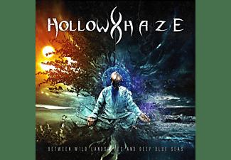 Hollow Haze - Between Wild Landscapes And Deep Blue Seas  - (CD)
