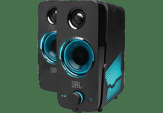 JBL Enceinte PC Quantum Duo 20 W Noir