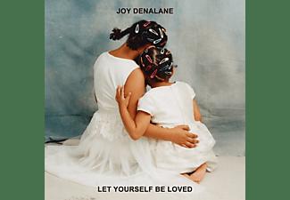 Joy Denalane - LET YOURSELF BE LOVED  - (Vinyl)