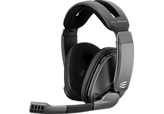 EPOS SENNHEISER GSP 370 , Over-ear Gaming Headset Bluetooth Schwarz