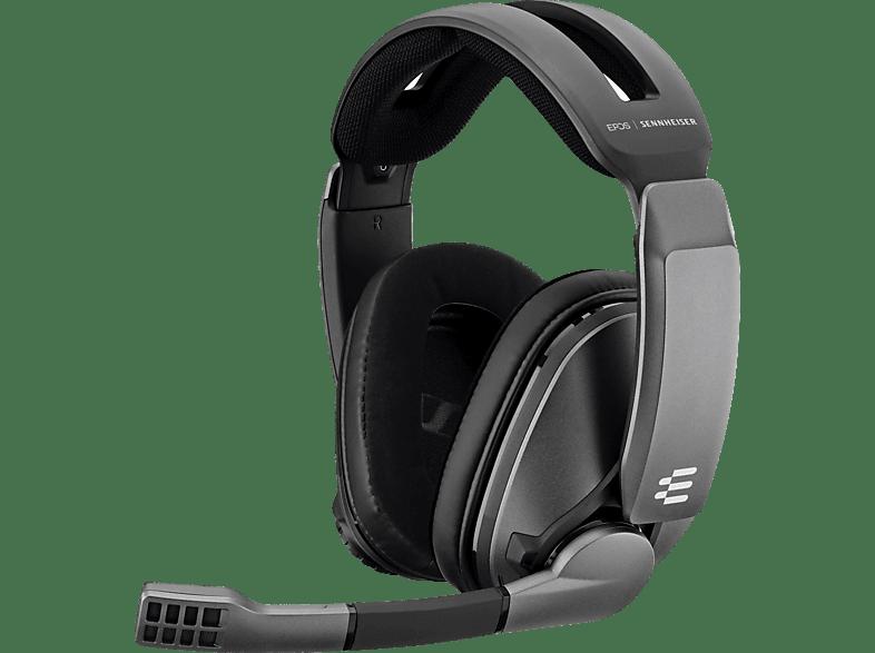 Epos Sennheiser GSP 370, On-Ear Gaming Headset
