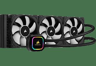 CORSAIR iCUE H150i RGB PRO XT CPU Wasserkühler, Schwarz