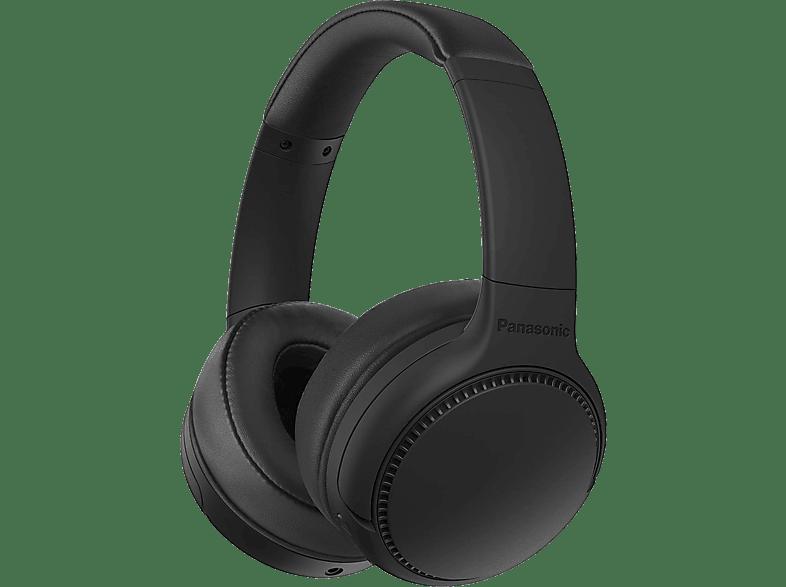 PANASONIC Draadloze hoofdtelefoon Zwart (RB-M300BE-K)