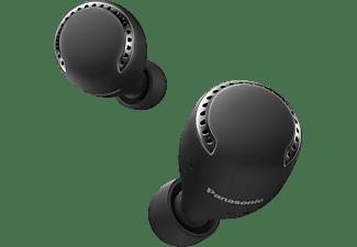 PANASONIC Draadloze oortjes + Oplaadcase Zwart