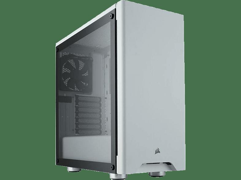 CORSAIR Carbide Series 275R PC-Gehäuse, Weiss