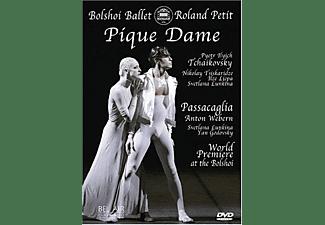 Pique Dame DVD