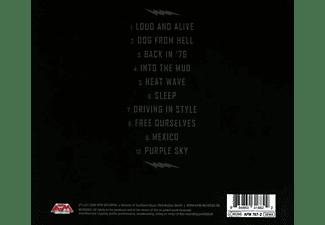 Thundermother - Heat Wave [CD]