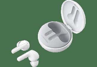 LG TONE Free FN4 (HBS-FN4), In-ear Kopfhörer Bluetooth Weiß