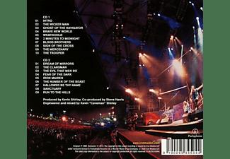 Iron Maiden - Rock In Rio (2015 Remaster) [CD]