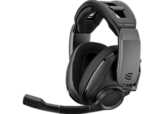 EPOS SENNHEISER GSP 670 , Over-ear Gaming Headset Bluetooth Schwarz