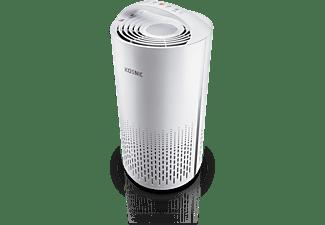 KOENIC KAP 2521 Luftreiniger Weiß (40 Watt, Raumgröße: 25 m²)