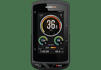 XPLOVA X5 Evo Cycling Computer mit GPS, Navigation und Kamera