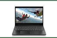 Portátil gaming - Lenovo Ideapad L340-15IRH, 15.6, Intel® Core™ i5-9300H, 8GB, 512GB, GTX1650, FreeDOS, Negro