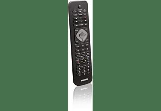 Mando a distancia - Philips SRP5016/10, Universal, 6 en 1, Para 8 dispositivos, Negro