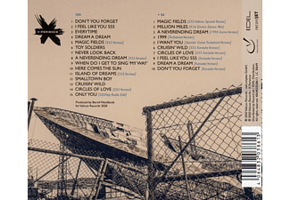 X-perience - 555 (Deluxe Edition)  - (CD)