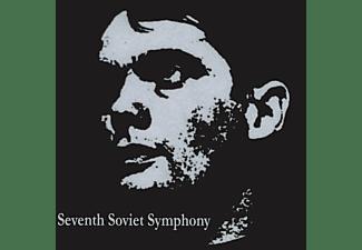 Konstruktivists - Seventh Soviet Symphony  - (CD)