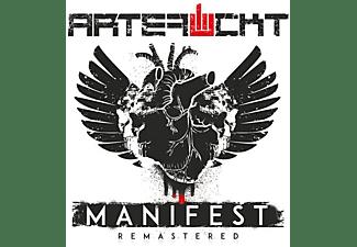 Artefuckt - Manifest Remastered (Digipak)  - (CD)