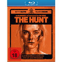 The Hunt Blu-ray