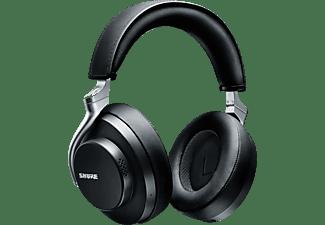 SHURE AONIC 50, Over-ear Kopfhörer Bluetooth Schwarz